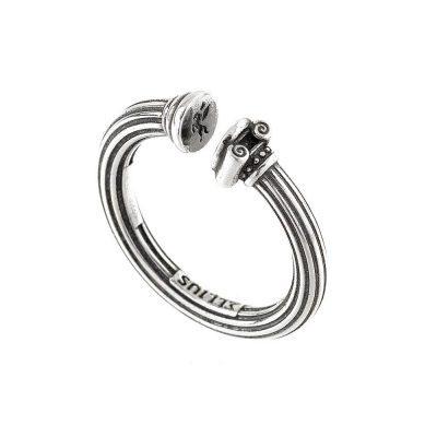 Female Column Ring