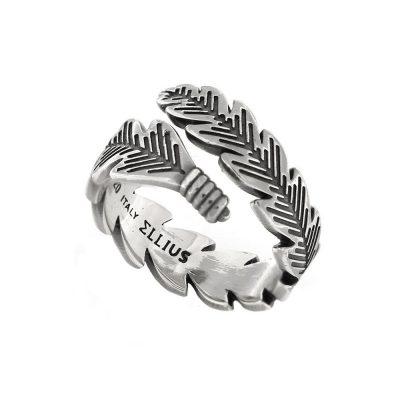 Laurel Oak Ring