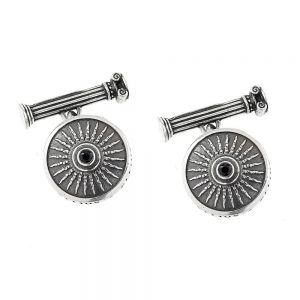 Cufflinks Ancient Rome
