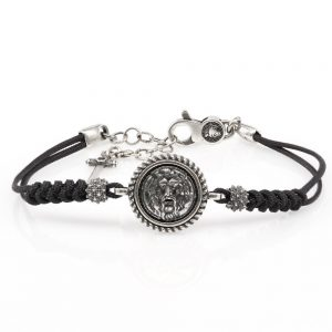 Mouth of The Truth Bracelet