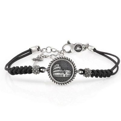 Colosseum Men's Bracelet