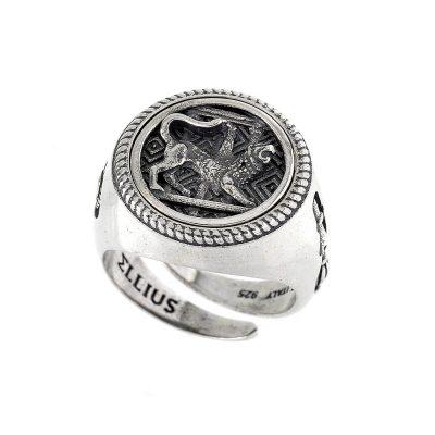 Round Ring Chimera