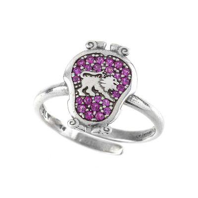 Porta del Foro Pretty Ring