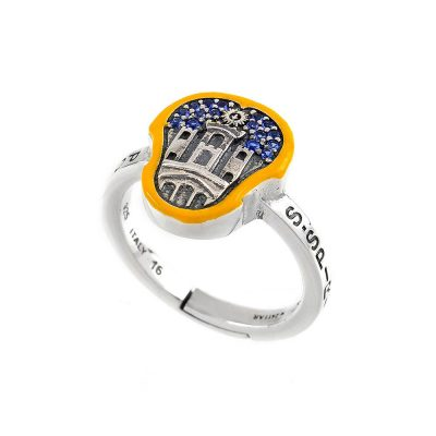 Porta Santo Spirito Luxury Ring