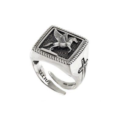 Pegaso Ring