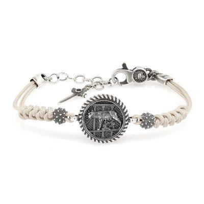 Lupa Capitolina Women's Bracelet