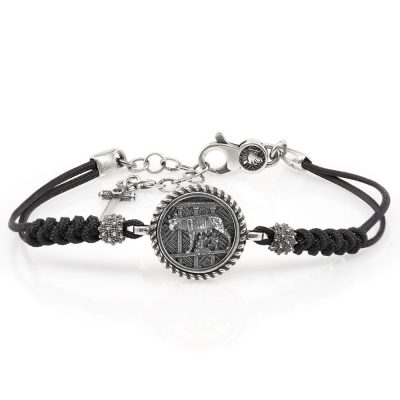 Lupa Capitolina Men's Bracelet