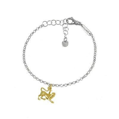 Chimera Charm Bracelet