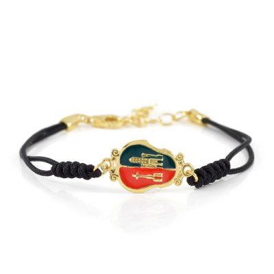 Porta Crucifera Pretty Bracelet