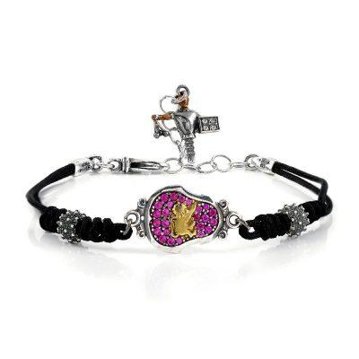 Porta del Foro Luxury Bracelet