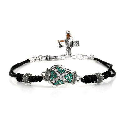 Porta Sant'Andrea Luxury Bracelet