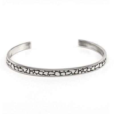 Opus Rigid Bracelet