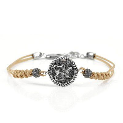 Chimera Woman's Bracelet