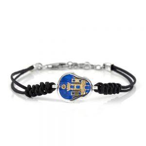 Porta Santo Spirito Enamel Bracelet