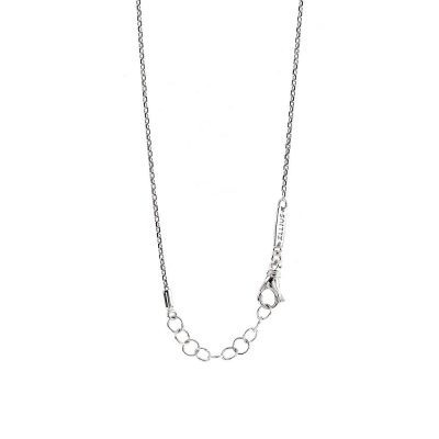 Clarion of the Musicians Necklace Back