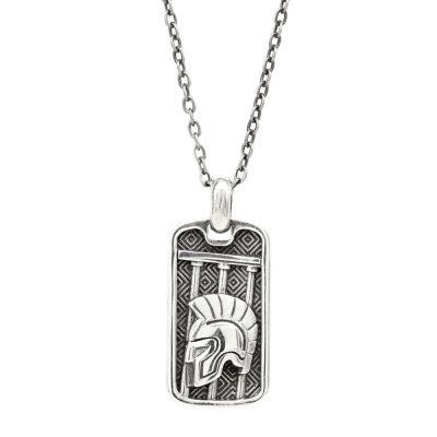 Roman Gladiator Necklace