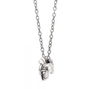 Roman Warrior Necklace