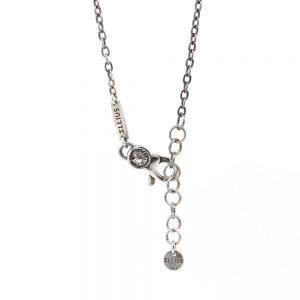Gladiator Armor Necklace