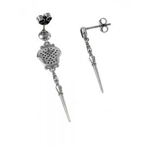 I Love Santo Spirito Earrings