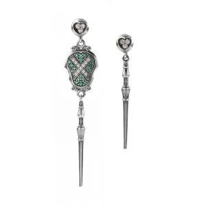 I Love Sant'Andrea Earrings
