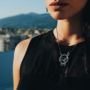 Chimera Necklace