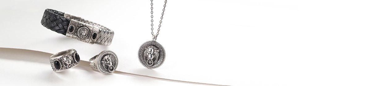 Collezione Porta Romana Ellius Jewelry