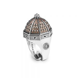 Brunelleschi's Dome Ring | Florence