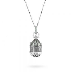 St. Maria Assunta in Como Necklace