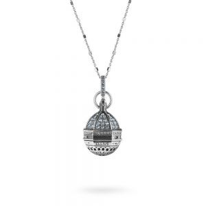 St. Rufino in Assisi Necklace