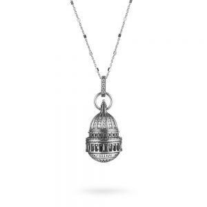 St. Paul in London Necklace