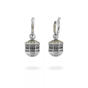 St. Ambrogio in Milano Earrings