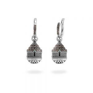 St. Antonio in Alberobello Earrings