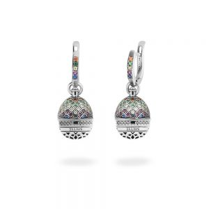 St. Paolo in Olbia Earrings