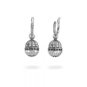 St. Marco in Venezia Earrings