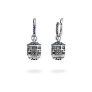 St. Vigilio in Trento Earrings