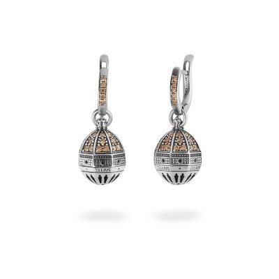 Brunelleschi's Dome Earrings Florence