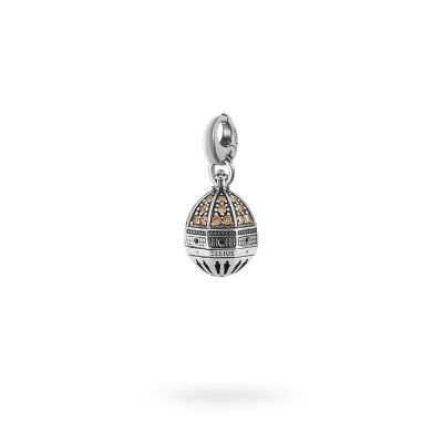 Charm Dome Cathedral of Brunelleschi Florence Carabiner