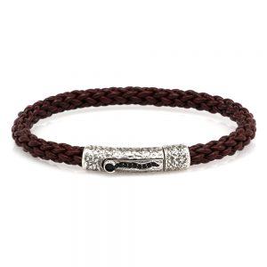Volcano Men's Bracelet