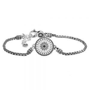 Rose window bracelet Saint Paul | London