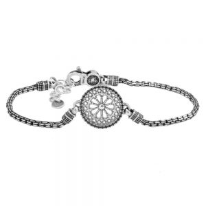 Rose window bracelet San Marco | Venice