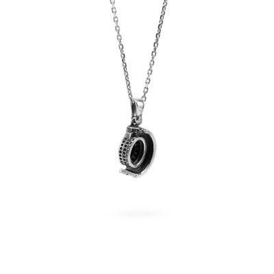 collana-colosseo-gioielli-ellius-argento-mitologia