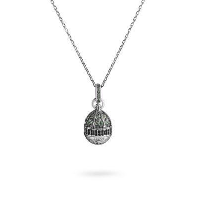 cupola-cattedrale-berlino-donna-gioielli-argento-ellius