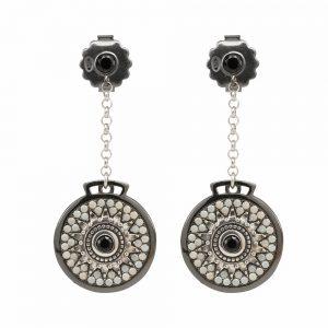 Nativity earrings