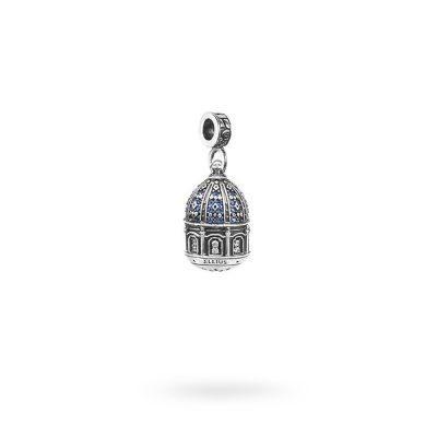 Charm Maglina Cupola SantAntonio Corigliano Cosenza gioielli argento Ellius