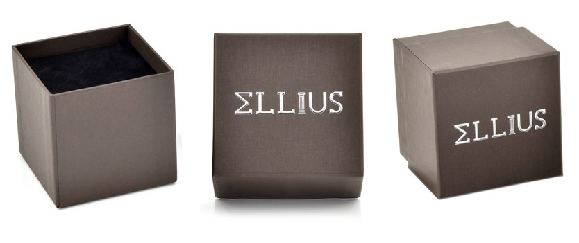 Ellius Jewelry Packaging