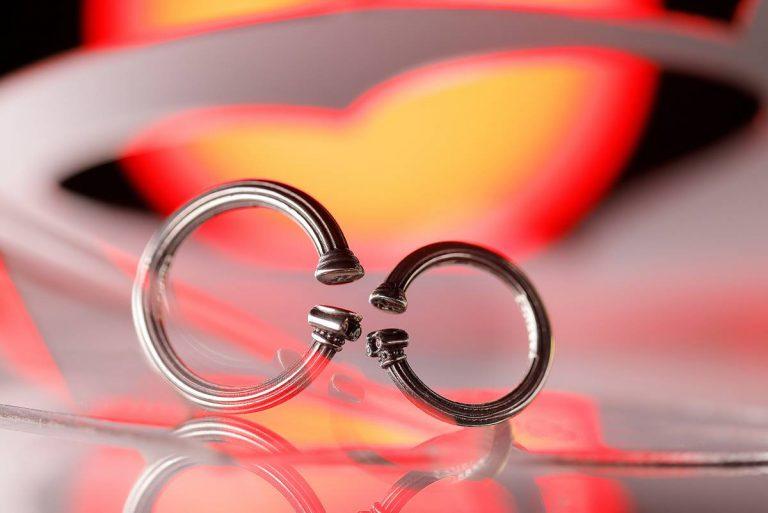 Regali San Valentino per lei: gioielli originali – Ellius