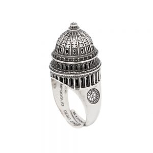 Capitol Dome Ring | Washington