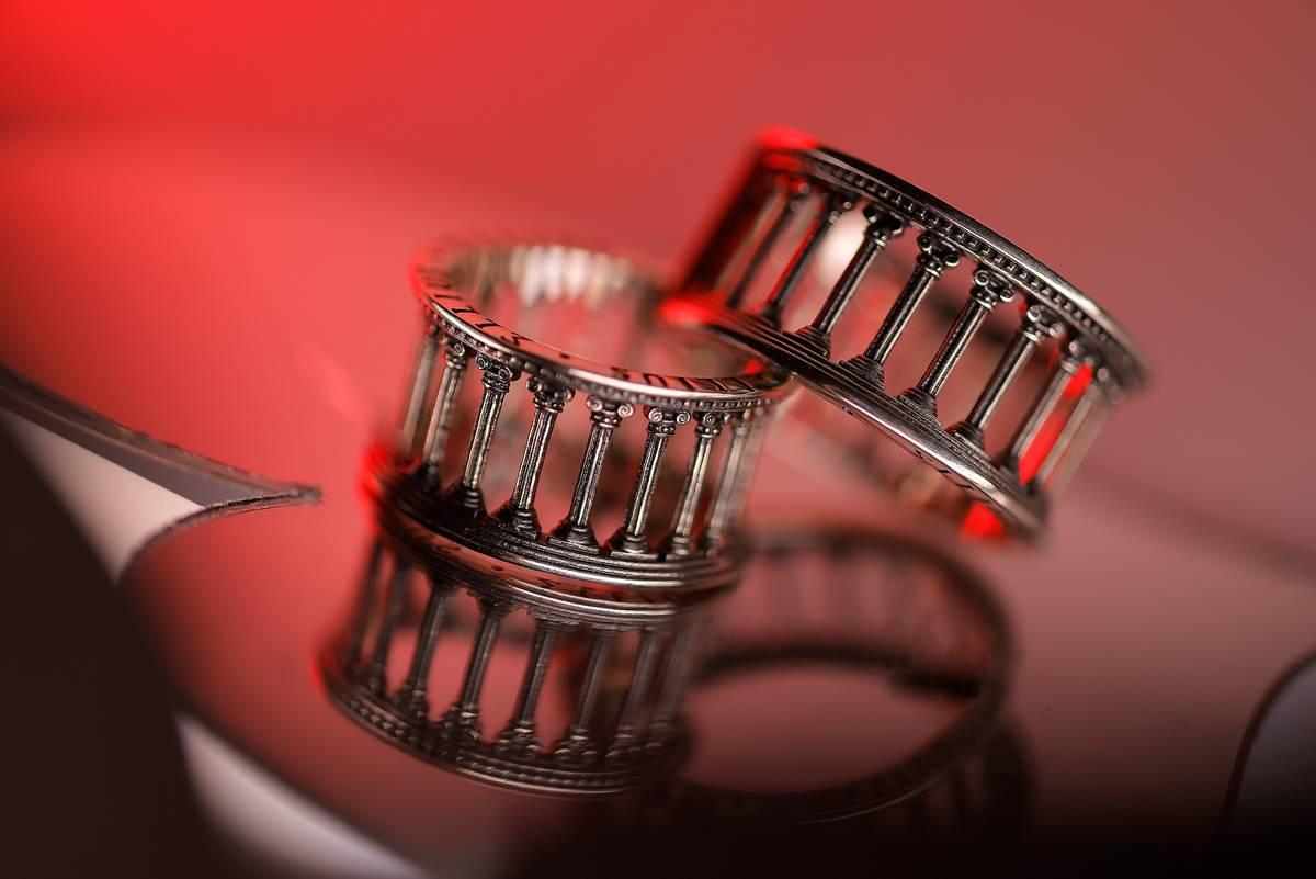 Regali San Valentino per lui: anelli e gioielli – Ellius