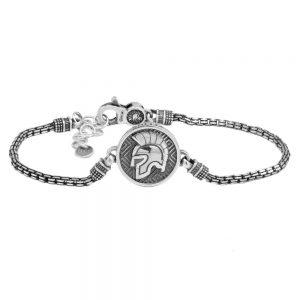 Men's Gladiator Bracelet