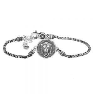 Men's Roman Gate Bracelet